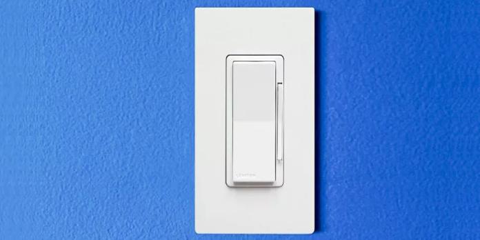Leviton Decora Smart Wi-Fi Dimmer (2nd gen) review