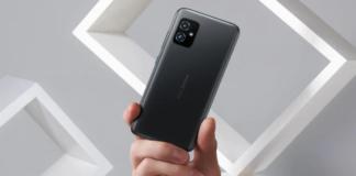 Asus ZenFone 8 smartphone gets official
