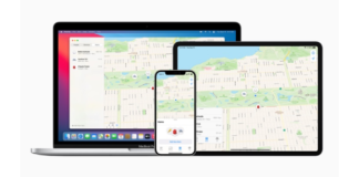 Apple's Find My network could exploited to send messages