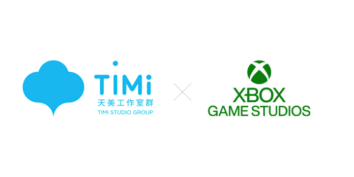 Xbox Game Studios to work with Tencent's TiMi on new game experiences