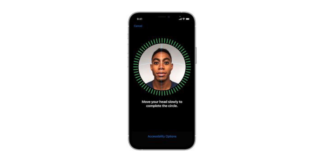 Apple to Significantly Reduce Die Size of VCSEL Chips for Face ID Sensors [Report]