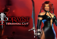 'BloodRayne: Terminal Cut' Last Free Ultimate Update's Details