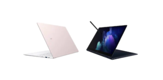 Samsung Galaxy Book, Galaxy Book Pro, as well as the Galaxy Book Pro 360 launched from ~RM3,547