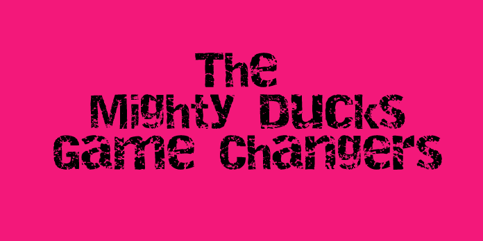 The Mighty Ducks: Game Changers' inclusivity is what makes it so special
