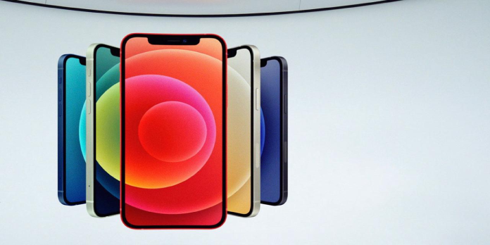 iPhone 2021 Face ID scanner sensor size down by 50%
