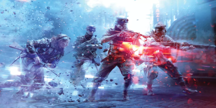 Battlefield 6 leaked images may have confirmed the game's name