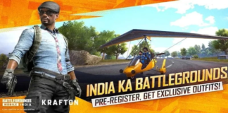 You can now pre-register for Battlegrounds Mobile India on the Play Store