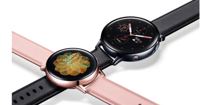 Samsung Galaxy Watch Active 4 will receive a 5-nanometer SoC