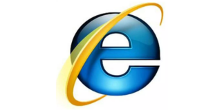Goodbye Internet Explorer—and Good Riddance