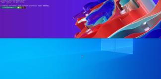 Microsoft brings 'quake mode' to Windows Terminal