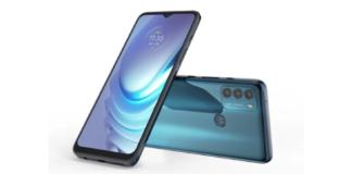 Motorola Moto G50 lands on Vodafone