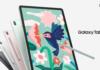 Samsung Galaxy Tab S7 FE, A7 Lite officially launch