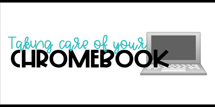 6 easy tips for taking care of your Chromebook