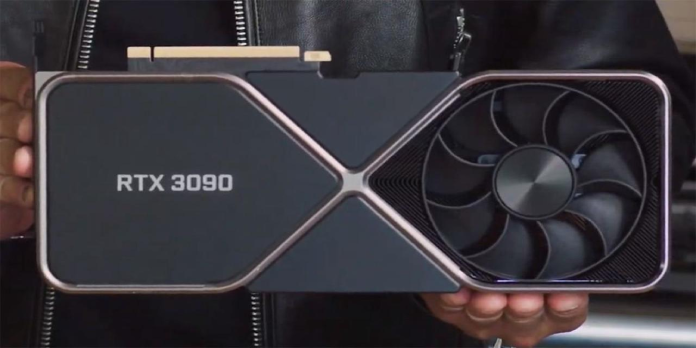 Nvidia RTX 3080 Ti GPU specs have leaked – and you won't be disappointed