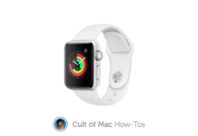 How to reset Apple Watch Series 3 to install new watchOS updates