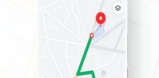 Huawei Releases Another Big Update for Its Google Maps Replacement