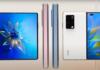 Huawei's Mate X2