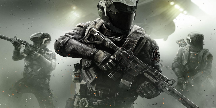 Activision confirms Sledgehammer Games is working on the next 'Call Of Duty'