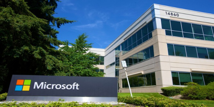 Microsoft Takes Aim At The 'Disability Divide'