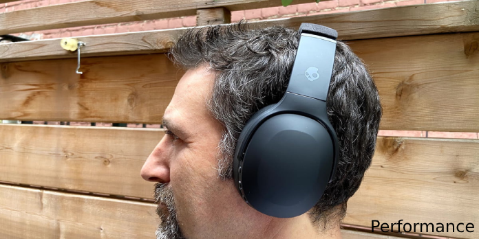 Skullcandy Crusher Evo Wireless Headphones Review