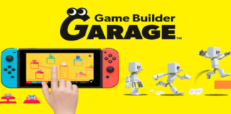 Nintendo Switch Game Builder Garage turns making games into a game. Although the PlayStation 5 has broken a few records last month,