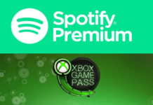 Xbox Game Pass Ultimate now includes free Spotify Premium