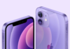 Purple iPhone 12 Is the First Apple Product With a Randomized Serial Number