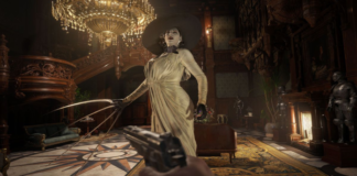 Resident Evil Village's Tall Lady Is Now Loose On PlayStation, Xbox & PC