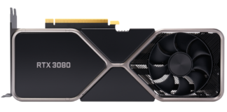 Nvidia GeForce RTX 3080 Ti could be scarily expensive