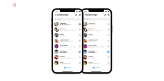 Facebook Launches Some Really Cool New Features for Messenger and Instagram
