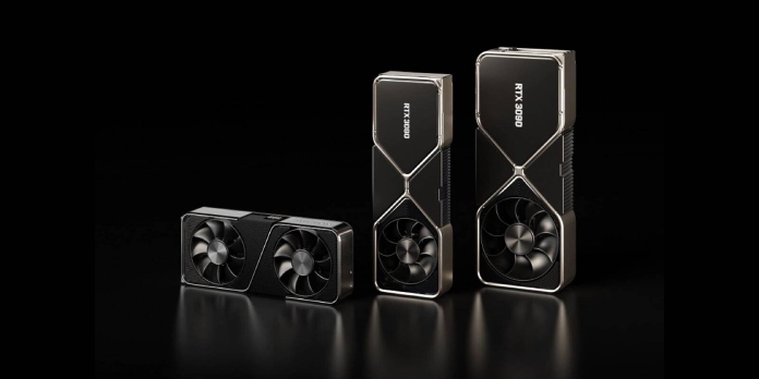 NVIDIA RTX 3080 Ti Cards Start Shipping on May 31st, Arrives June 9th