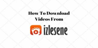Download Izlesene Video