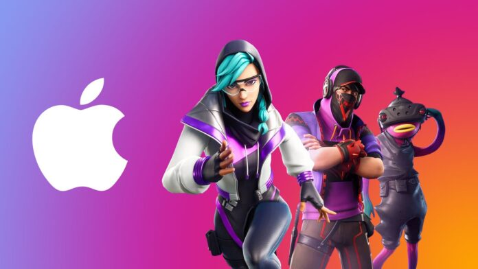 'Fortnite' vs. Apple: Epic Games Not to Lose Without iOS Return