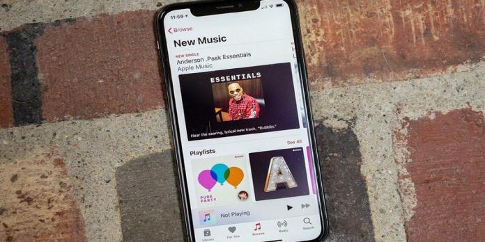 EU consumer group joins Apple antitrust case over music streaming