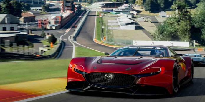 Gran Turismo 7 Coming To PS4 Was A Decision Reportedly Made 'Fairly Recently'