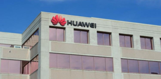 Huawei launches own operating system to take on Google's Android