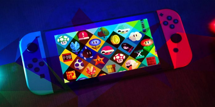 The cost of the brand new Nintendo Transfer Professional is filtered, and it's not affordable