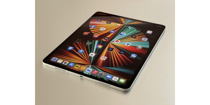 iPad Pro: Apple Developing Surprise Update With iPhone-Beating Feature