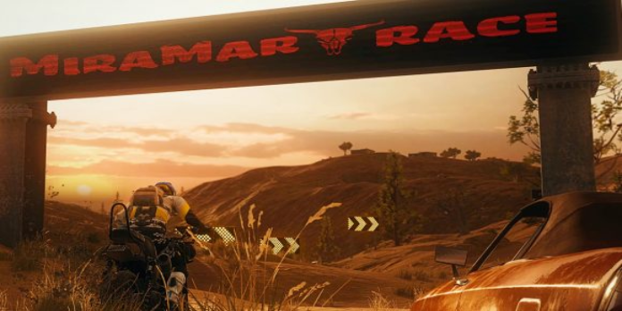 PUBG's latest Labs mode looks like a mash-up of Mario Kart and Mad Max