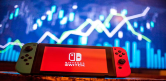 So, Maybe No Nintendo Switch Pro Then?