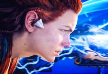 LISTEN: Horizon Forbidden West - EP From PlayStation Game