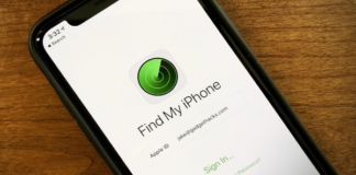 """Apple """"Find My"""" network Will Now Locate iOS 15 devices even if they're off"""