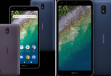Nokia C01 Plus with Android 11 Go Edition is for budget buyers