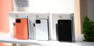 Google's first folding Pixel likely to wear Samsung display