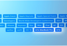 Apple Lists 'M1X MacBook Pro' in YouTube Tags for WWDC Keynote Video