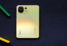 Xiaomi's Mi 11 Lite is finally launching in India on June 22