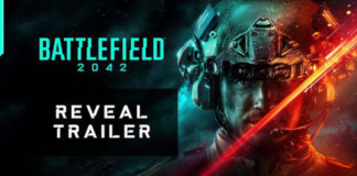 Battlefield 2042 Officially revealed