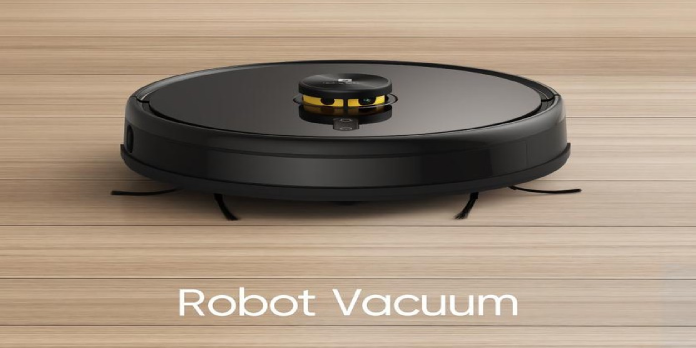 Realme is preparing to release its first robot vacuum cleaner