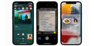 How iOS 15's exciting Live Text feature works