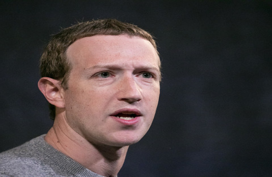 FACEBOOK TOLD TO INVESTIGATE ITS ROLE IN INSURRECTION